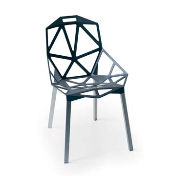 chair one stacking 2-pack