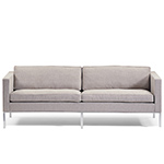 905 2.5 seat 2 cushion sofa  -
