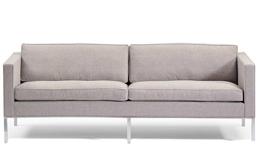 905 2.5 seat/2 cushion sofa