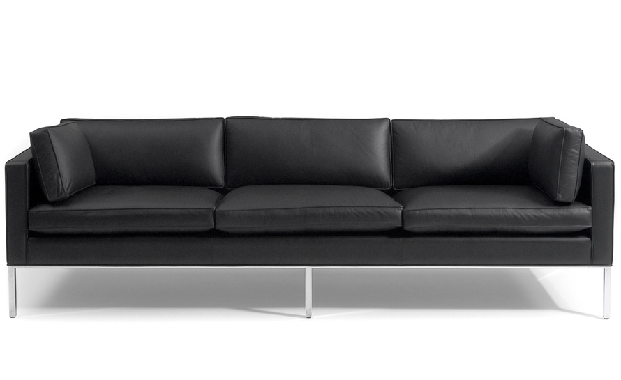 905 2.5 seat/3 cushion comfort sofa