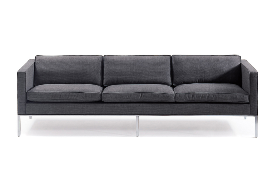 905 2.5 seat/3 cushion sofa