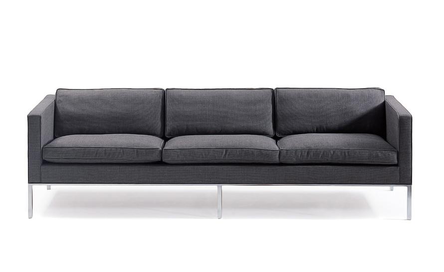 Sofa Seats : 905 3 Seat Sofa - hivemodern.com