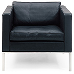 905 lounge chair  - artifort
