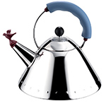 alessi 9093 michael graves kettle  -