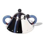 9097 sugar bowl - Michael Graves - Alessi