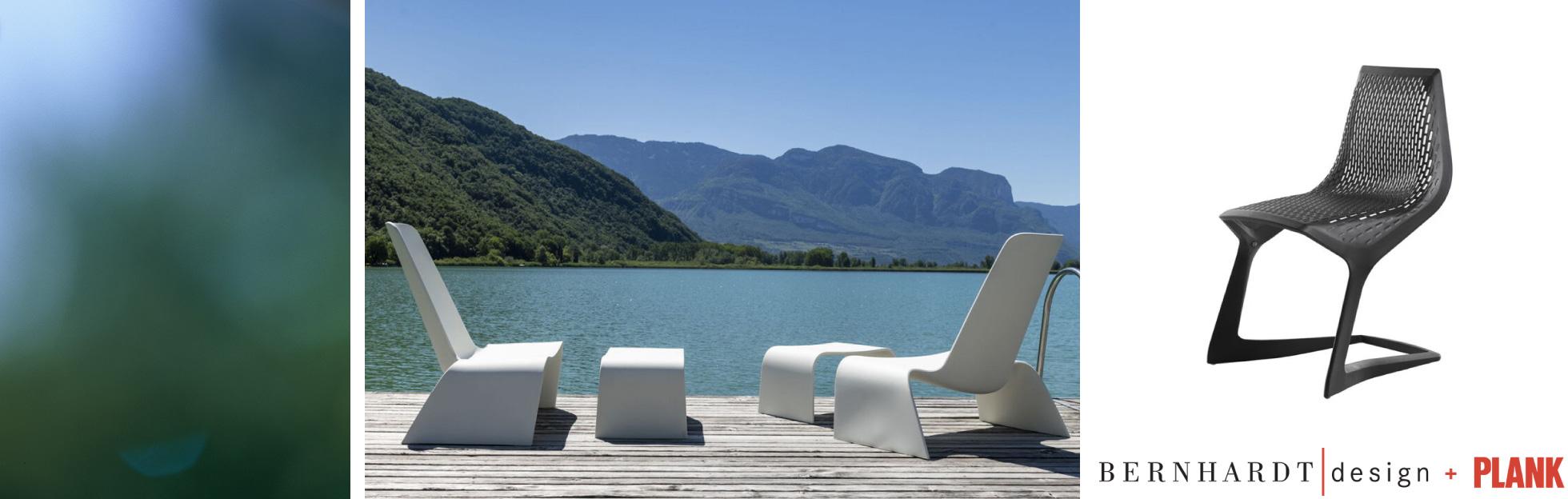 bernhardt Design Plank