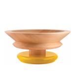 Sottsass es15 centerpiece bowl - Ettore Sottsass - Alessi