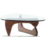 noguchi coffee table  -