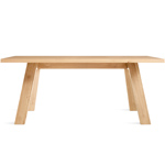 a walk in the park table  - blu dot