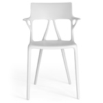 a.i. chair 2 pack - Philippe Starck - Kartell