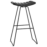 a3 bar stool  - gubi
