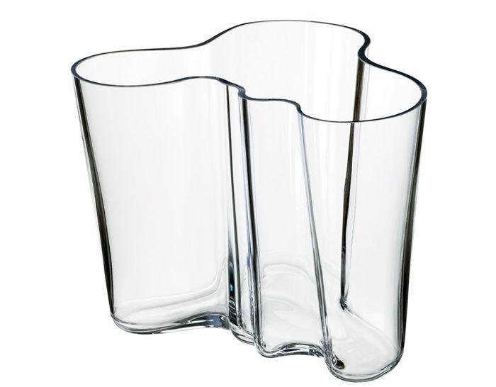 large aalto savoy vase