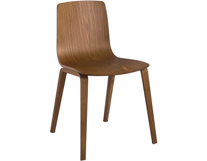 aava wood chair