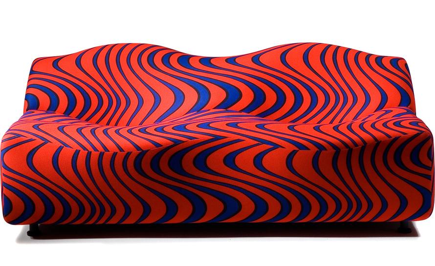 abcd 2 seat sofa