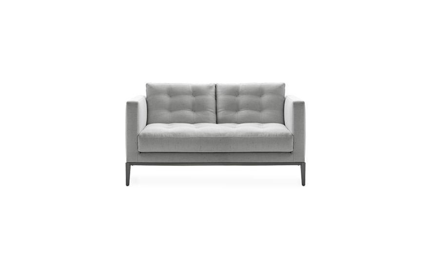 ac 2 seat sofa