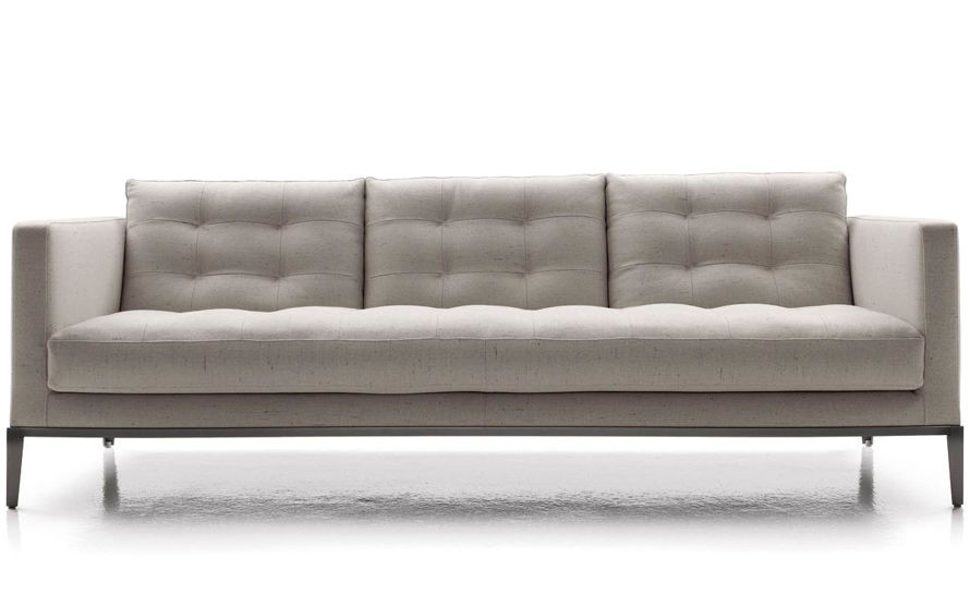 Ac 3 Seat Sofa Hivemodern Com