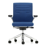 ac5 work lowback chair - Antonio Citterio - vitra.