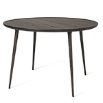 accent dining table  -