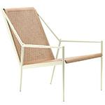 acciaio lounge chair  - Cappellini
