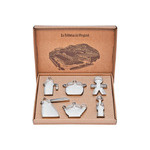 progiotti cookie cutter set