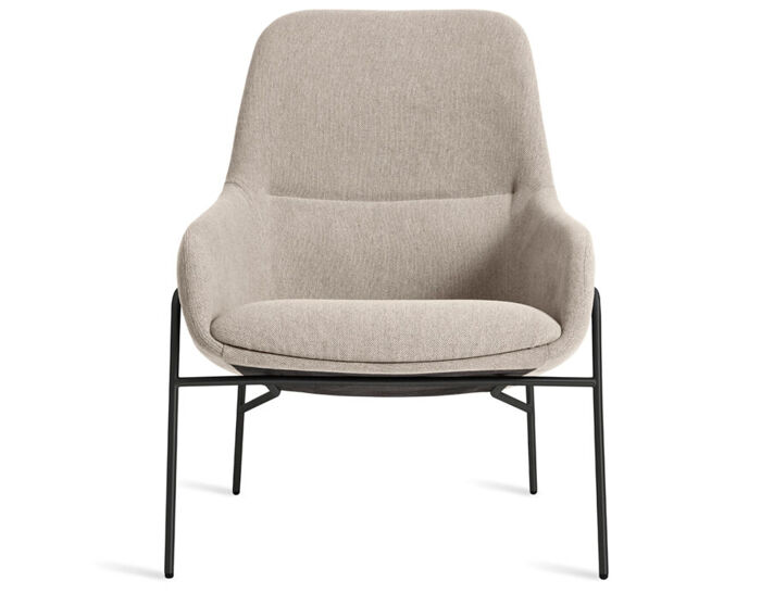 acre lounge chair
