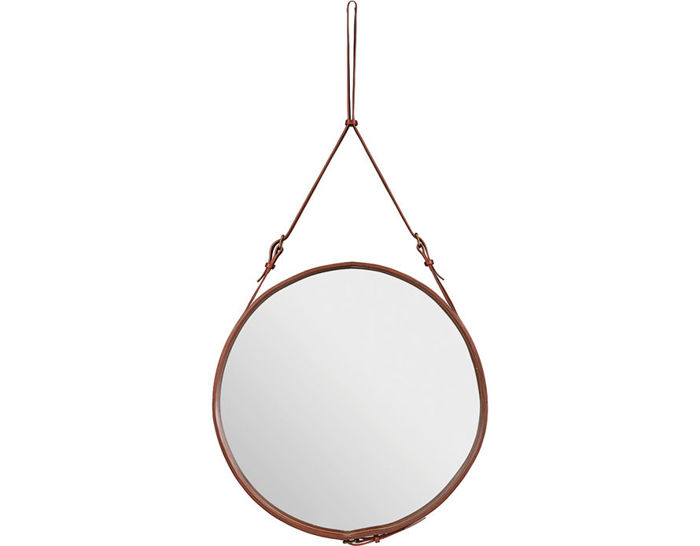 adnet circulaire wall mirror