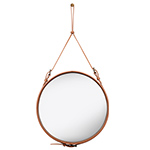 adnet circulaire wall mirror  -