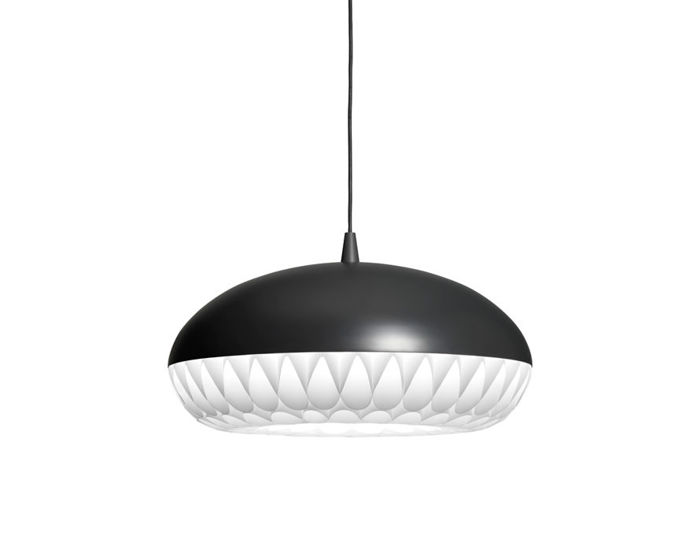 aeon rocket suspension lamp