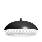 aeon rocket suspension lamp  - Fritz Hansen