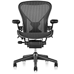 aeron� work chair  - Herman Miller