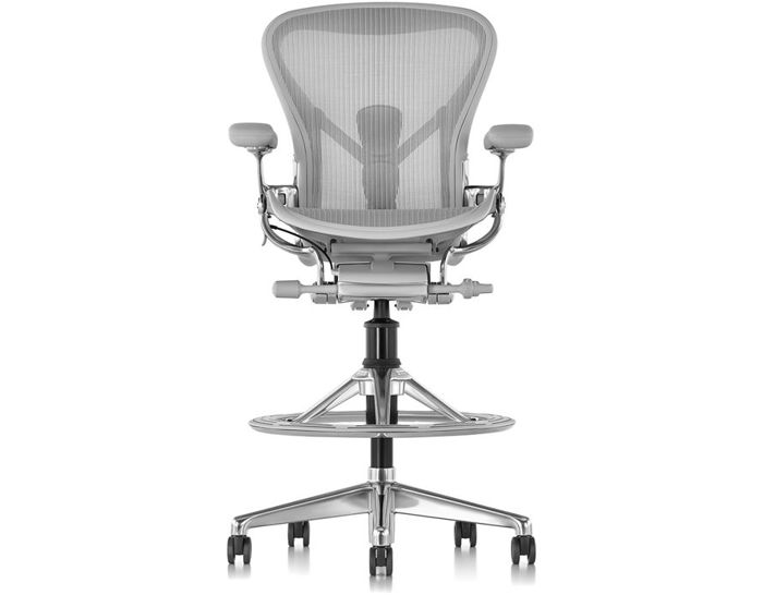 Aeron Chair Herman Miller Chairs Model