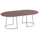 airy large coffee table  -