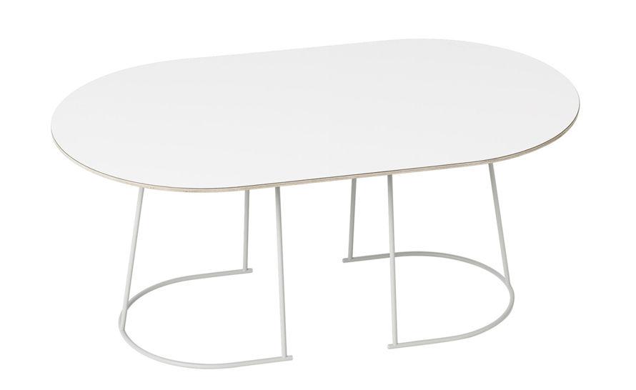airy medium coffee table
