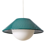 akoya suspension lamp  - Rich Brilliant Willing