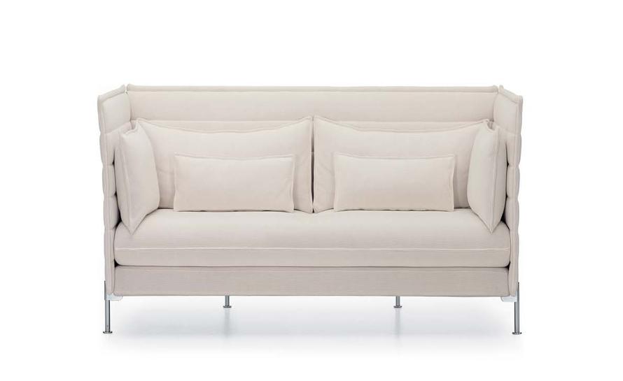 alcove 2 seater sofa