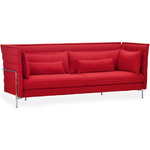 alcove three seat sofa - Bros Bouroullec - vitra.