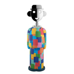 alessandro m. groningen limited edition corkscrew - A. Mendini - Alessi