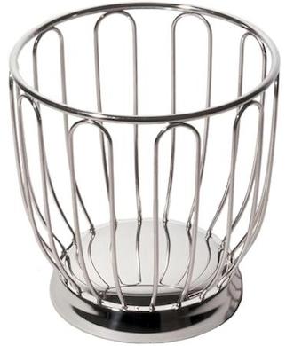 Alessi 370 citrus basket - Alessi fruit basket ...