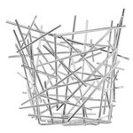 alessi blow-up citrus basket  -