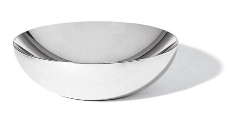 alessi double bowl