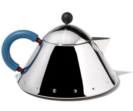 alessi graves mg33 teapot