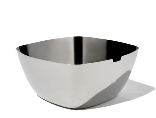alessi iota salad bowl