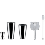 alessi lunar eclipse mixing kit  -