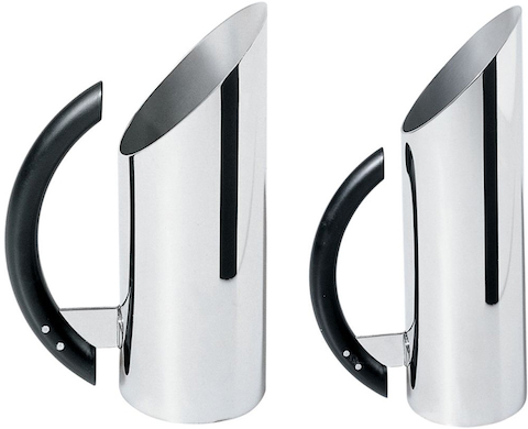 alessi mia & tua pitchers
