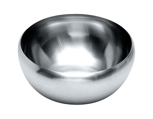 alessi salad serving bowl
