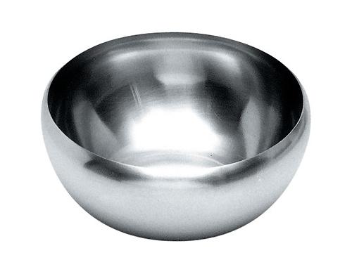 alessi salad serving bowl