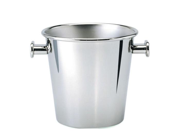 alessi sottsass ice bucket wine cooler