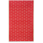 girard® brick environmental enrichment panel  -