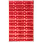 girard enrichment panel brick - Alexander Girard - Herman Miller