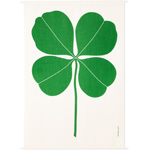girard® four leaf clover environmental enrichment panel